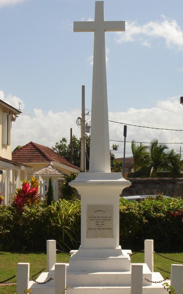 Veteran Monument 2