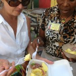 Falmouth Food Tour-Food Tasting-Breadfruit-Falmouth Heritage Walks